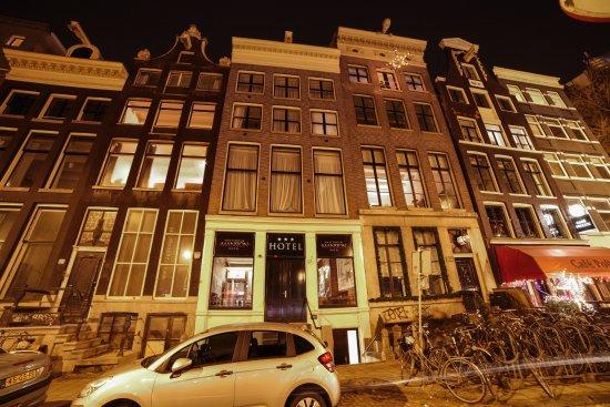 Hotel Mansion, Amsterdam, Netherlands - Booking.com