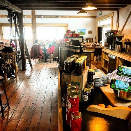 The Barn Coffee & Social House