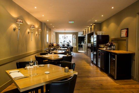 Fouquet den haag restaurantbeoordelingen tripadvisor for Den haag restaurant