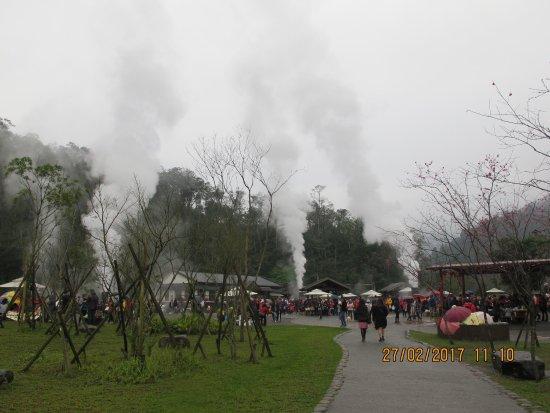 Cingshuei Dire Area