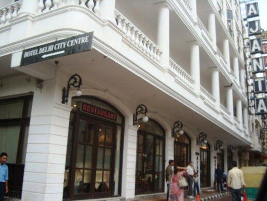Hotel Ajanta: photo0.jpg
