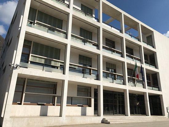 casa del fascio palazzo terragni picture of ex casa