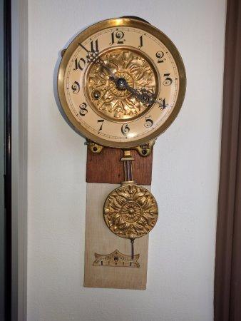 a10944ac04f Oficina de reparações - Foto de Museu do Relógio - Pólo de Évora ...