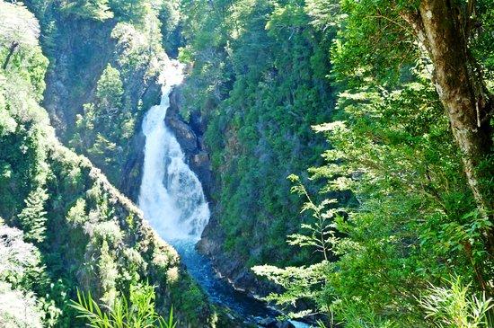 Cascada Chachin - Hua Hum