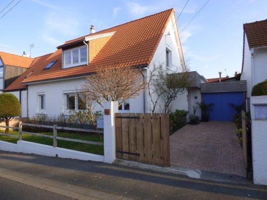Wissant l 39 opale france guesthouse reviews photos price comparison tripadvisor - Office de tourisme wissant ...