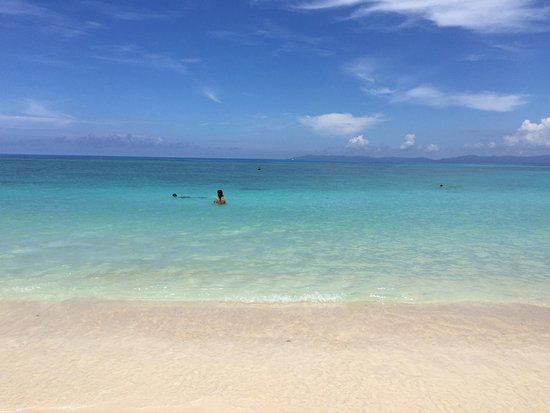 Nishihama Beach: とにかく時間がノンビリ過ぎていきます
