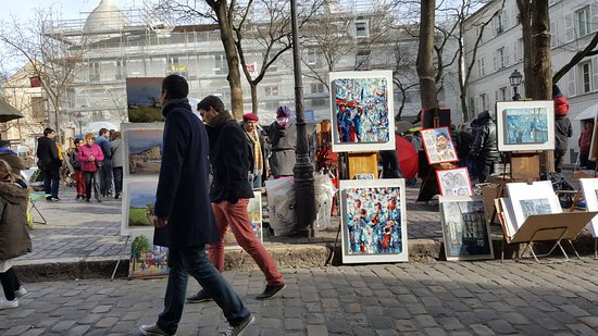 Heerlen, เนเธอร์แลนด์: Place de Tertre (Schilderspleintje)