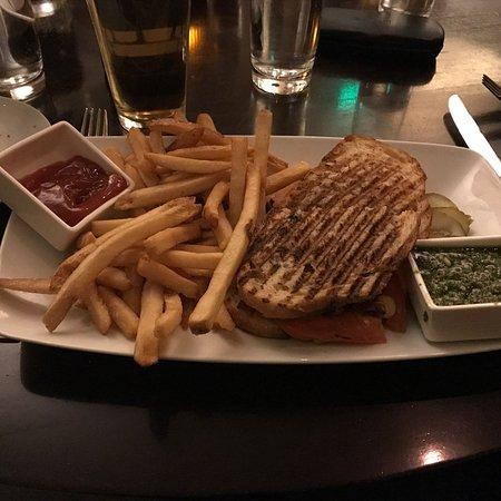 Nubar Cambridge Menu Prices Amp Restaurant Reviews