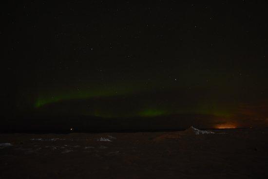 Aurora Travel: Northen Lights with Andri