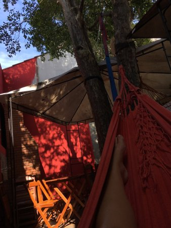 Garoa Hostel: photo0.jpg