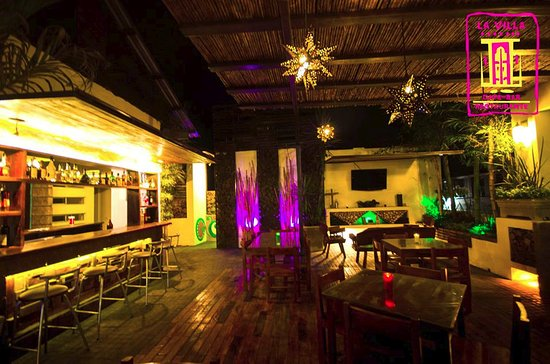 La Villa Restaurant Bar Dia Del Amor Y La Amistad Picture