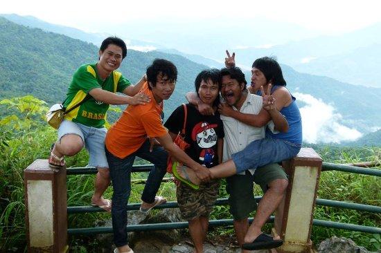 Chai Machete Tours:  Our team