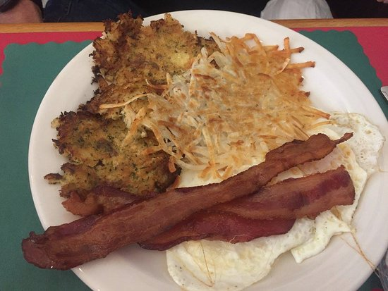 Persy's Place: Fish Cakes