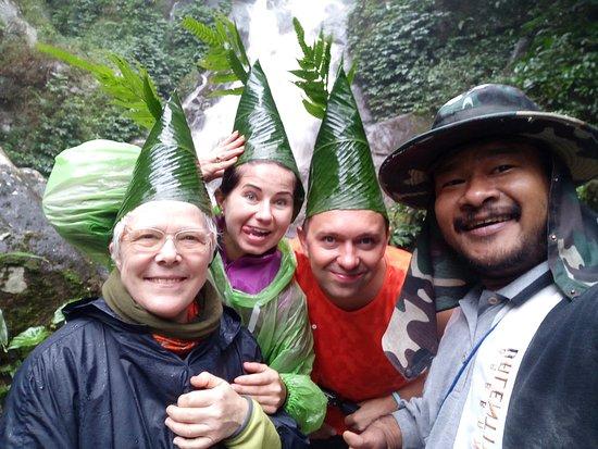 Chai Machete Tours: Peter pan