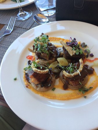 The Restaurant at Clos Malverne: photo2.jpg