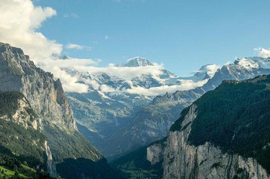 Interlaken, Switzerland: Wengen Switzerland