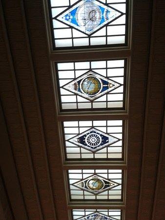 Foto de Stabilimento Termale - Apparati Decorativi di Tito Chini