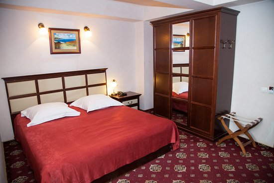 Hotel Megalos: Double room