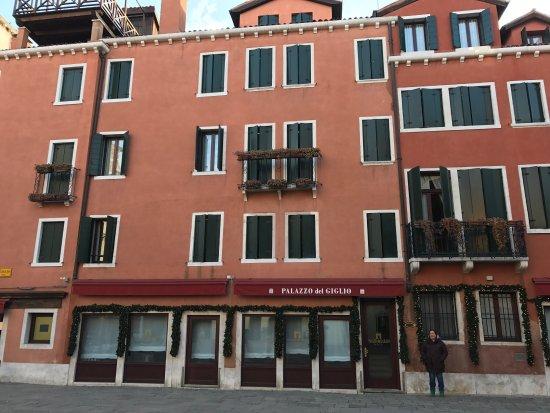 Palazzo del Giglio Photo