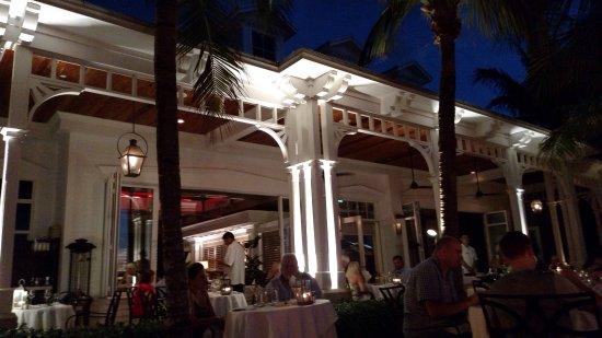 Latitude's Restaurant Photo