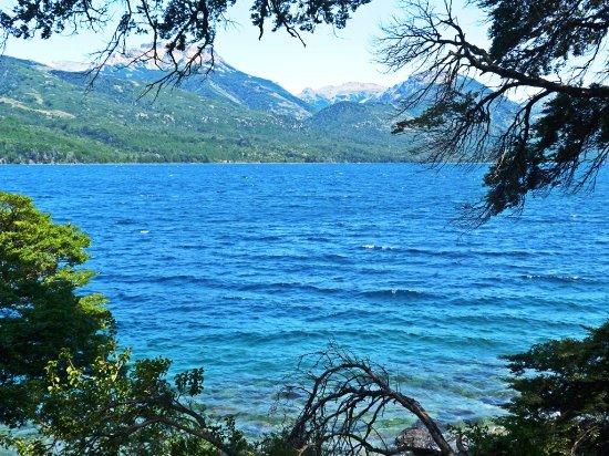 Lago Meliquina