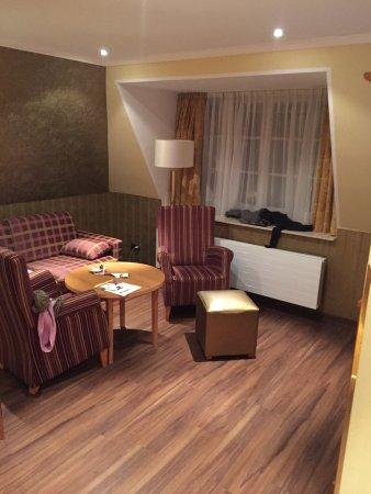 Hotel Schlosskrone Photo