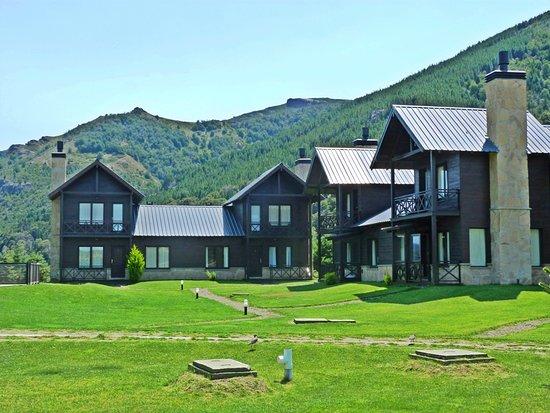 Lago Meliquina: Hotel en Villa Meliquina