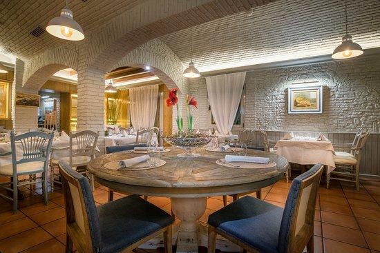 "Restaurante El Pelegri: Restaurant  "" El Pelegri"""
