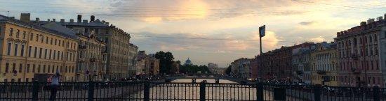 Lubov Lebedeva Personal Guide in Saint Petersburg: St. Petersburg