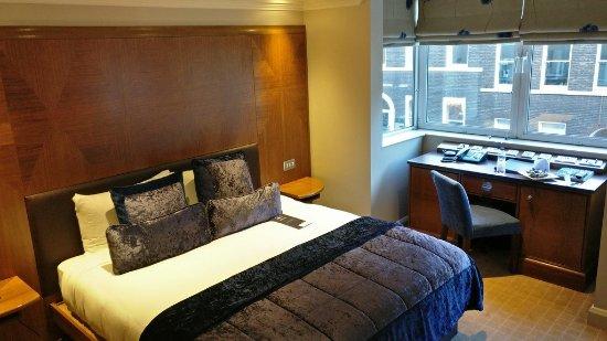 Radisson Blu Edwardian Kenilworth Hotel: 124