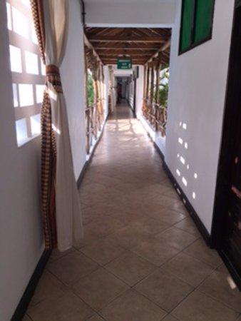 写真カハマ ホテル モンバサ枚