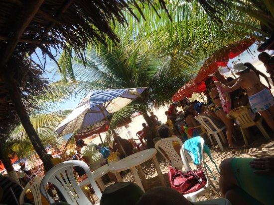 Natal, RN: Praia