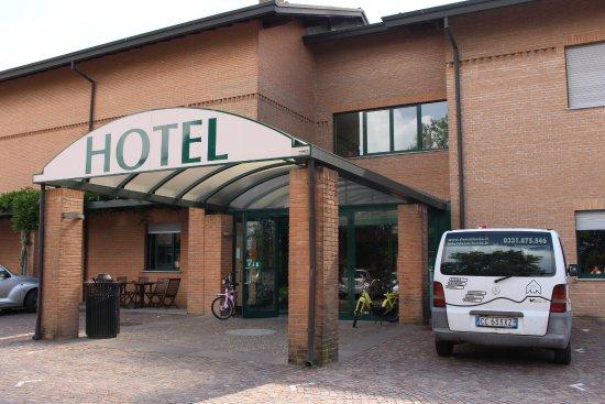Hotel Da Mariuccia