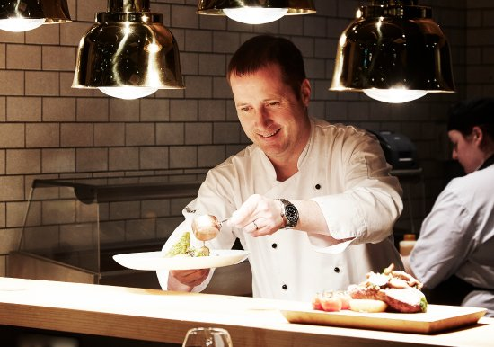 Tom's Table Restaurant_Executive Head Chef
