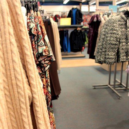 De Bradelei Wharf: Ladieswear