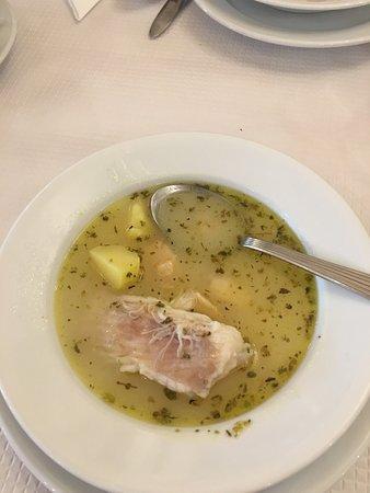 Jacó: Restaurante maravilhoso, adorei...