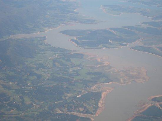 Natal, RN: Vista aérea