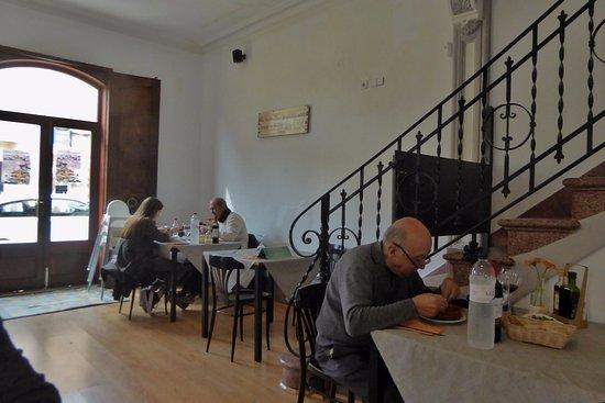 Sa Societat de Ca Na Fornera: Preiswerter Mittagstisch