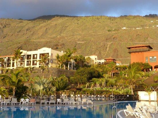 La Palma & Teneguia Princess Vital & Fitness: Main public areas