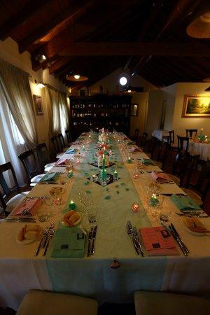Ristorante Borgo Bagnolo Photo