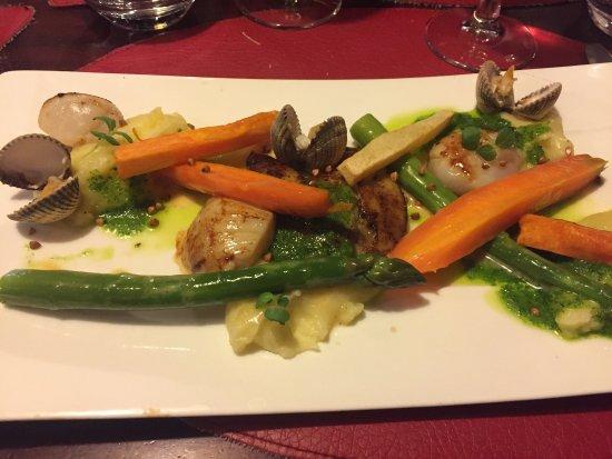 L'Islandais Restaurant Photo