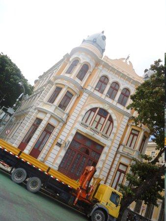 Natal, RN: Centro histórico