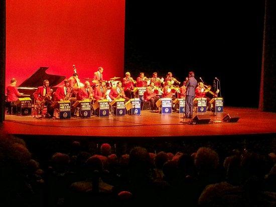 Chandler Center for the Arts: The Glen Miller Orchestra
