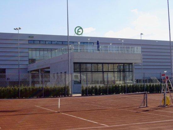 Frans Otten Stadium