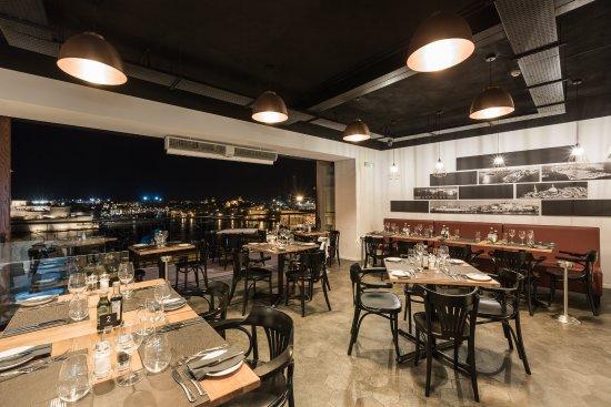 Chinese Restaurants Waterfront Malta