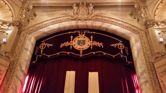 """The Kings Theatre: 20170226_192814_large.jpg"""""""