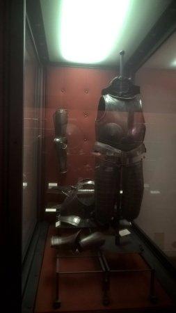 Museo Nazionale di Ravenna: armature