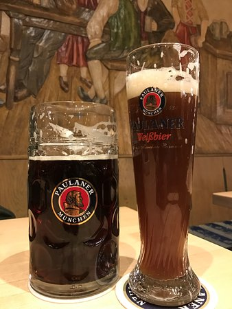 Paulaner in The Squaire Picture