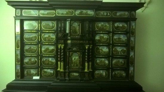 Museo Nazionale di Ravenna: mobili
