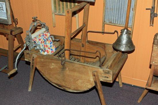 Cowgirls of the West Museum: Objet de la vie courante